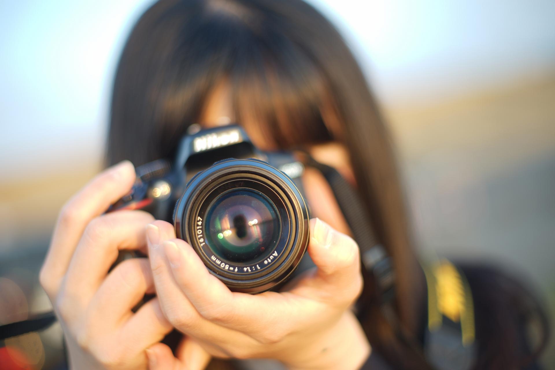 サークル活動:撮影を楽しむ会